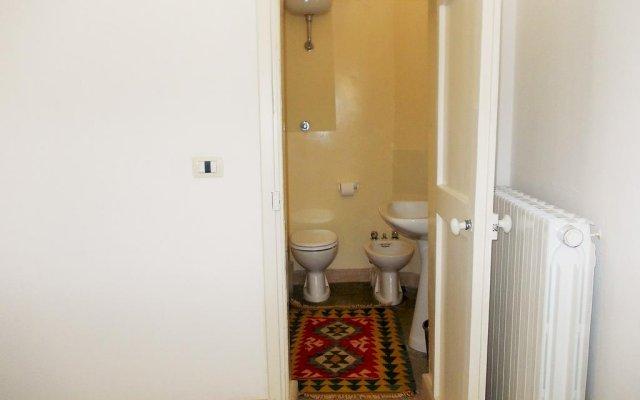 Отель Appartamento San Matteo Лечче комната для гостей