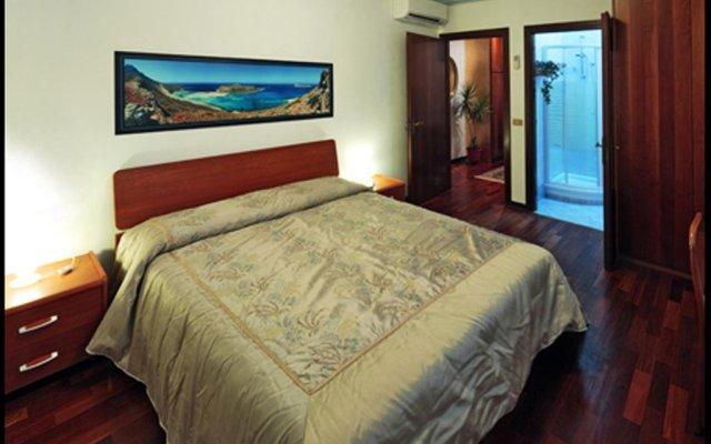 Отель B&B Oasi di Venezia комната для гостей