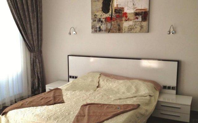 Отель Villa Moneta комната для гостей