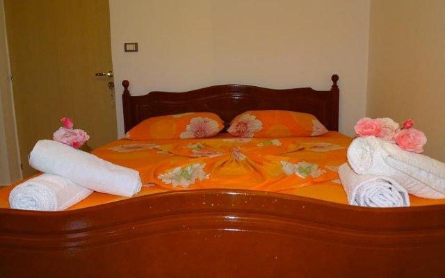 Отель Vila Reni & Risi Албания, Ксамил - отзывы, цены и фото номеров - забронировать отель Vila Reni & Risi онлайн комната для гостей