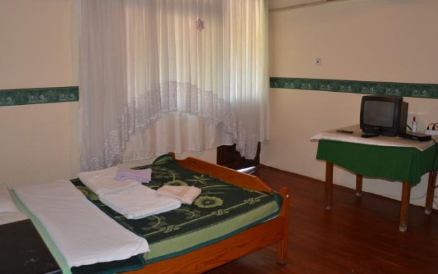Отель Mine Pansiyon комната для гостей