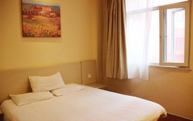 Отель Elan Xi'An Guanzheng Street комната для гостей