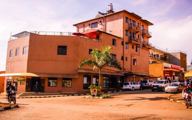 Mbale Travellers Inn