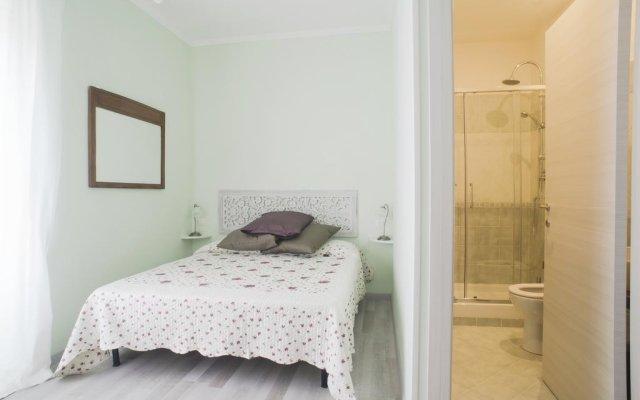 Отель A Roman Tale B&B комната для гостей