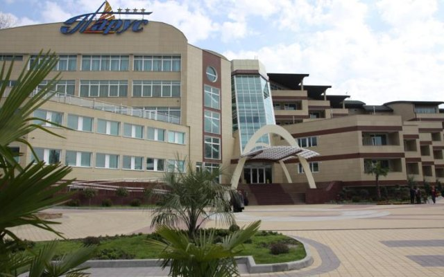 Гостиничный комплекс Парус