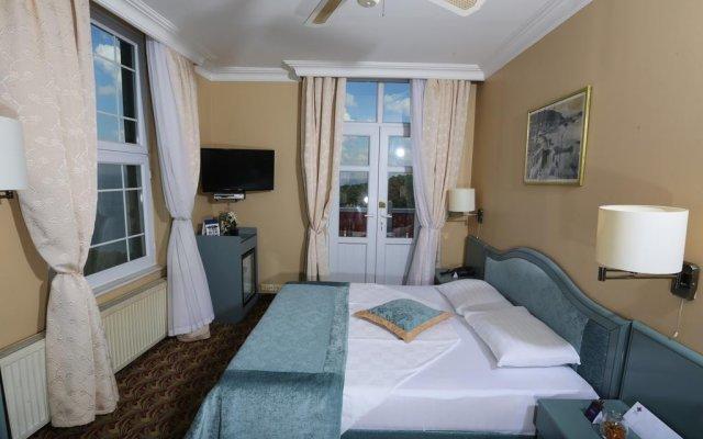 Merit Halki Palace Hotel Хейбелиада комната для гостей
