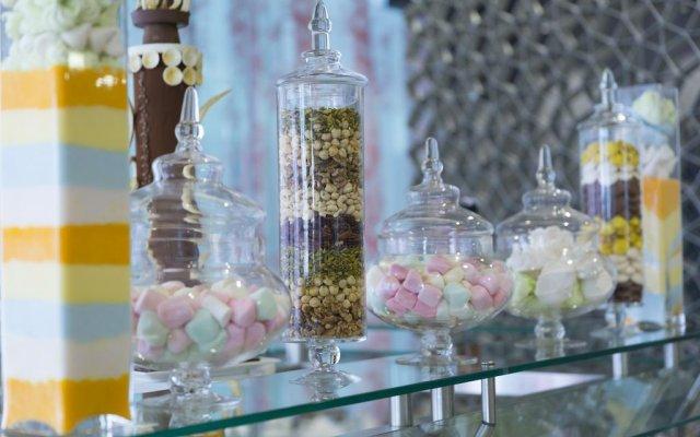 Novotel Abu Dhabi Al Bustan 1
