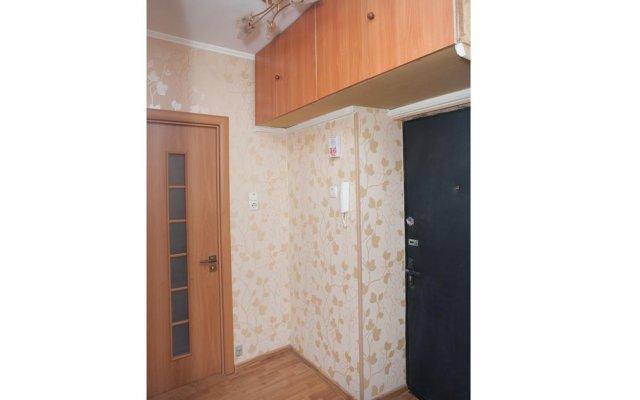 Апартаменты Moskva4you на Тульской Москва комната для гостей