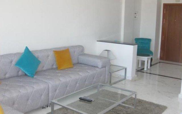 Отель Cityred Serviced Apartments Марокко, Танжер - отзывы, цены и фото номеров - забронировать отель Cityred Serviced Apartments онлайн комната для гостей