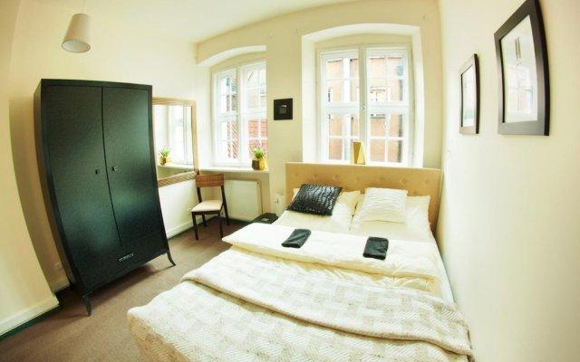 Отель Villa Atelier Польша, Познань - отзывы, цены и фото номеров - забронировать отель Villa Atelier онлайн комната для гостей