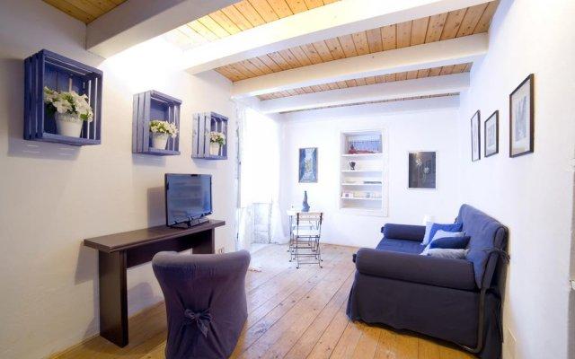 Отель Curtigghiu Casa A Razziedda Италия, Сиракуза - отзывы, цены и фото номеров - забронировать отель Curtigghiu Casa A Razziedda онлайн комната для гостей