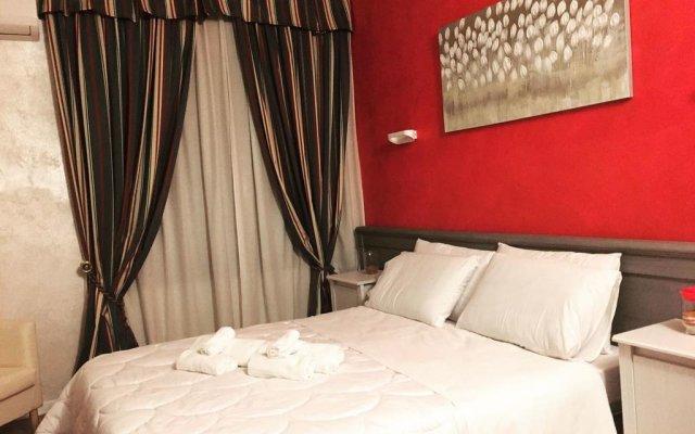 Отель Ai colli Италия, Региональный парк Colli Euganei - отзывы, цены и фото номеров - забронировать отель Ai colli онлайн комната для гостей