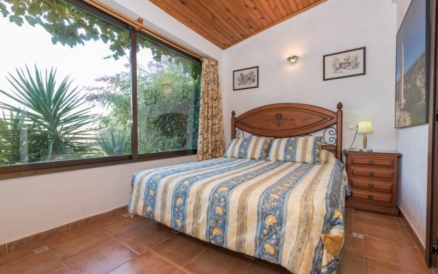Отель Holiday home Son Bona Vista Inca комната для гостей