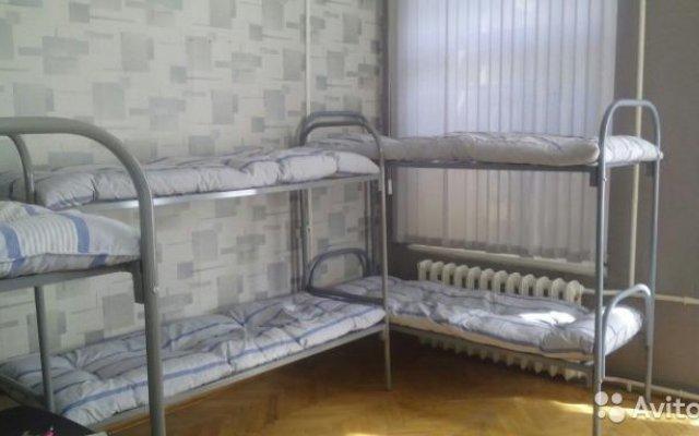 Hostel N12 комната для гостей