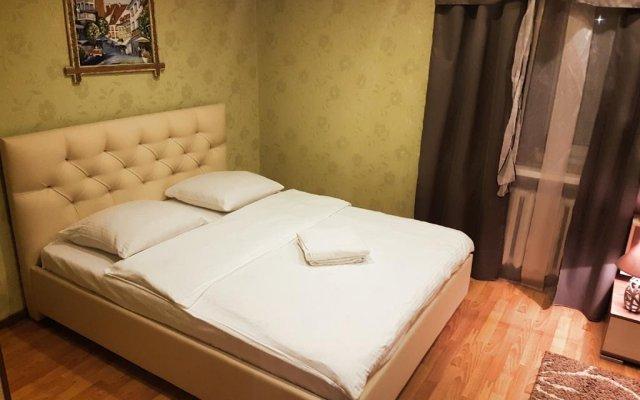 Апартаменты на Проспекте Победы комната для гостей