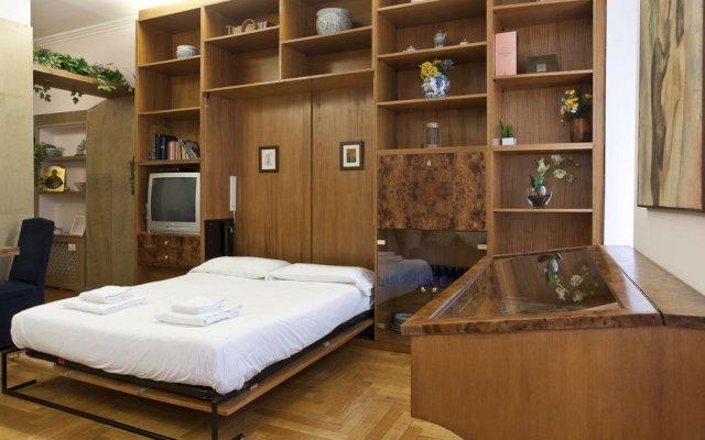 Отель Rentopolis Duomo Милан комната для гостей