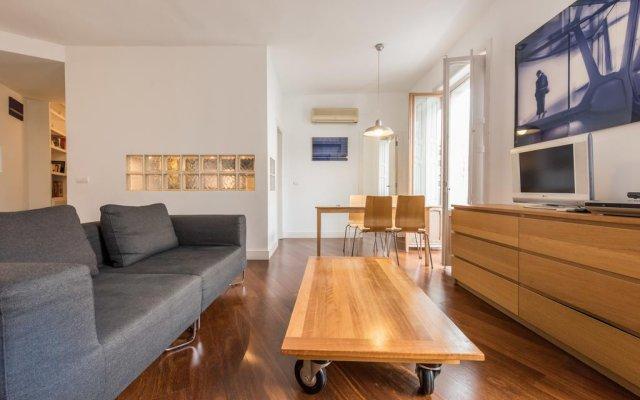Отель Chic Rentals Salamanca комната для гостей