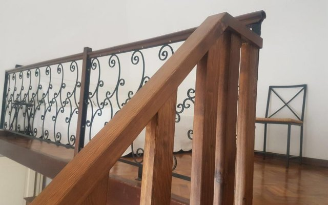 Отель RossoNegramaro Лечче комната для гостей