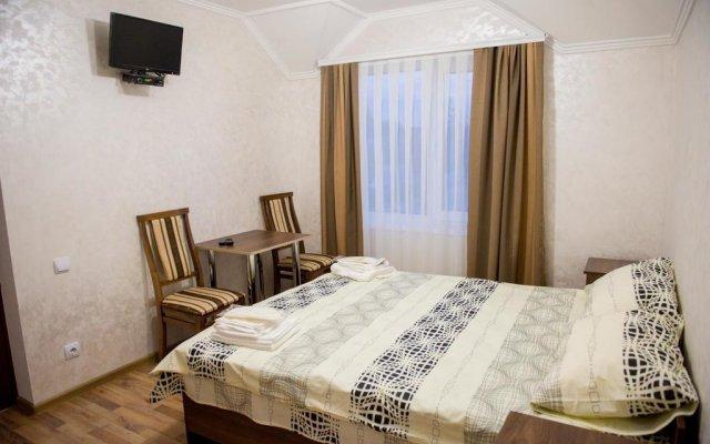 Гостиница Perlyna комната для гостей