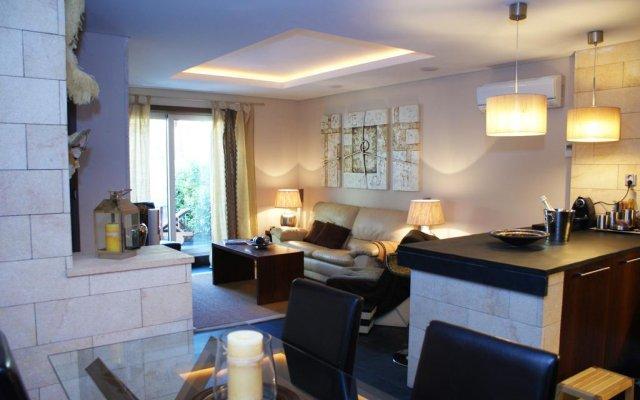 Отель Barca do Lago - Vilamoura комната для гостей