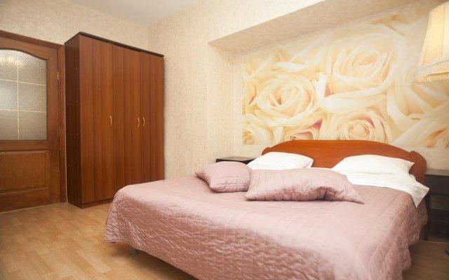 Гостиница Design Suites Park Kultury комната для гостей