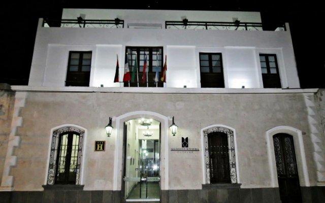 Hoteles Riviera - Mansión 0