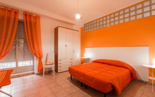 Отель Space 3 Италия, Рим - отзывы, цены и фото номеров - забронировать отель Space 3 онлайн комната для гостей