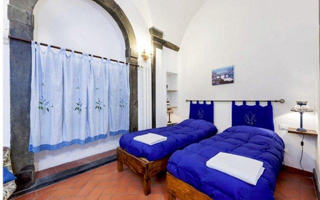 Отель Carmine - Visitaflorencia комната для гостей