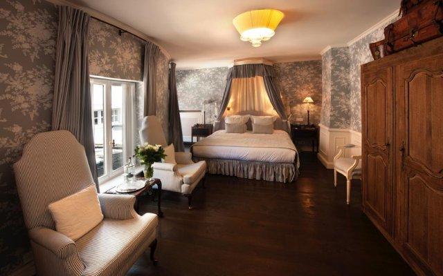 Отель The Pand Hotel Бельгия, Брюгге - 1 отзыв об отеле, цены и фото номеров - забронировать отель The Pand Hotel онлайн комната для гостей