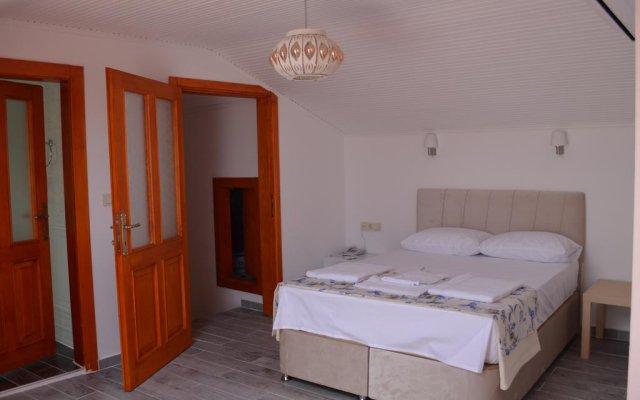 Отель Hera Otel комната для гостей