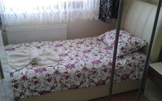 Отель Asya Troya Homes комната для гостей