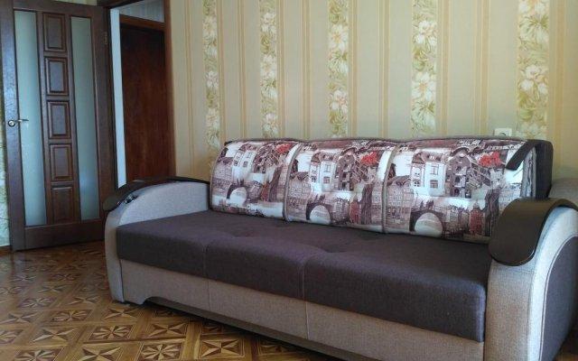 Гостиница Franch bulvar комната для гостей