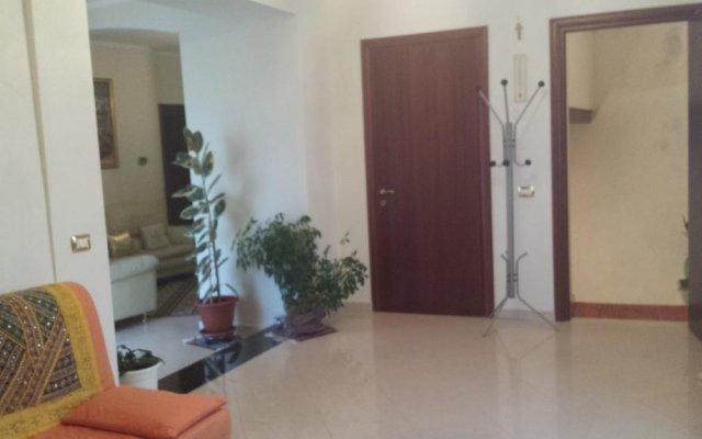 Отель Appartamento Cleofe Ористано комната для гостей