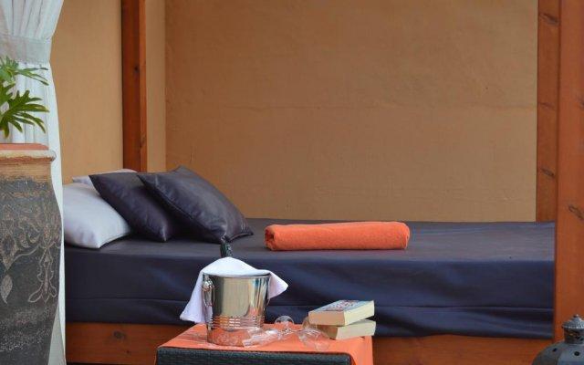 Отель Villa Experience комната для гостей