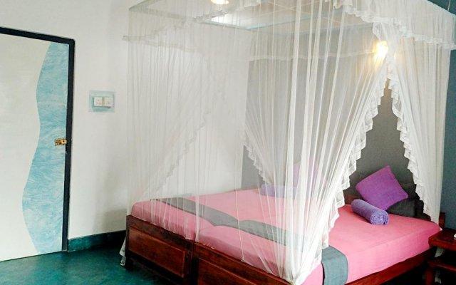 Отель Banana Garden комната для гостей
