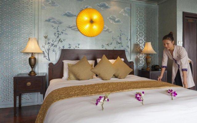 Отель Violet Cruise - Heritage Line комната для гостей