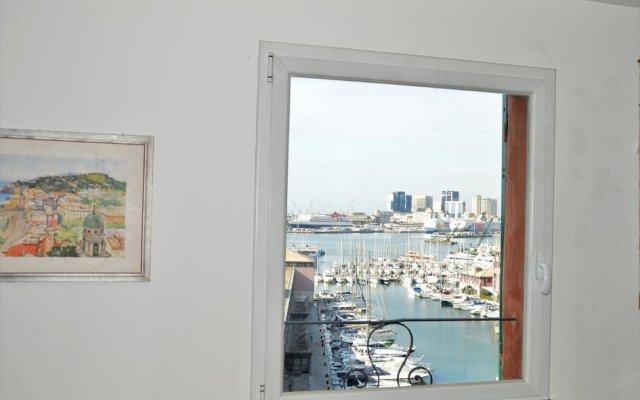 Отель Sunflower Италия, Генуя - отзывы, цены и фото номеров - забронировать отель Sunflower онлайн комната для гостей