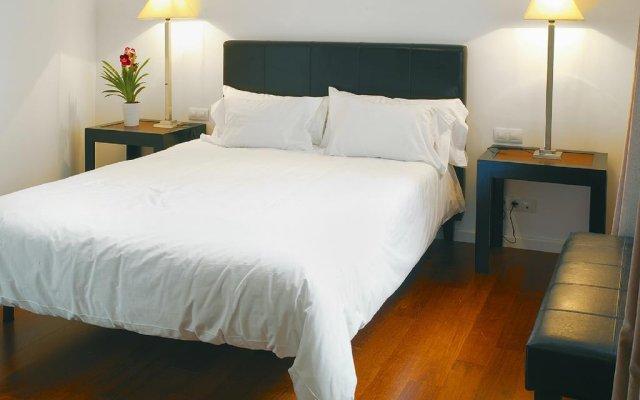 Отель Madrid Rental Flats комната для гостей