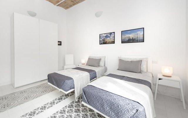 Отель Vatican White Domus комната для гостей