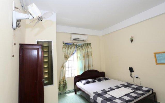 Отель Hai Dang Guest House комната для гостей