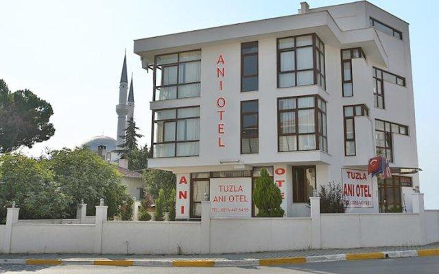 Tuzla Anı Hotel Турция, Стамбул - отзывы, цены и фото номеров - забронировать отель Tuzla Anı Hotel онлайн вид на фасад