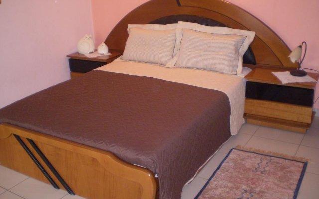 Отель Studios Ioanna Греция, Ситония - отзывы, цены и фото номеров - забронировать отель Studios Ioanna онлайн комната для гостей