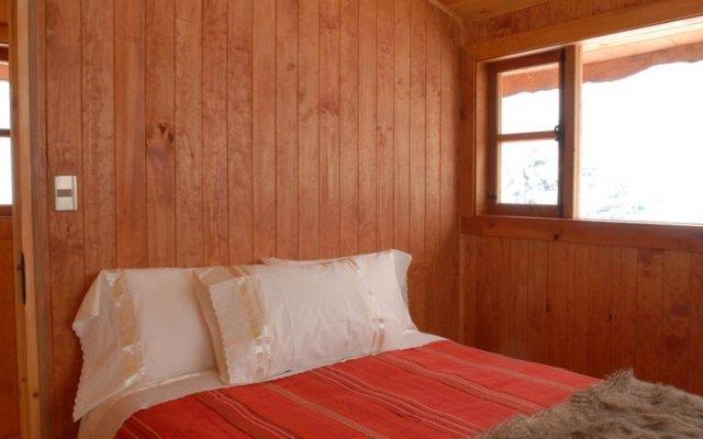 Отель Mapunre комната для гостей