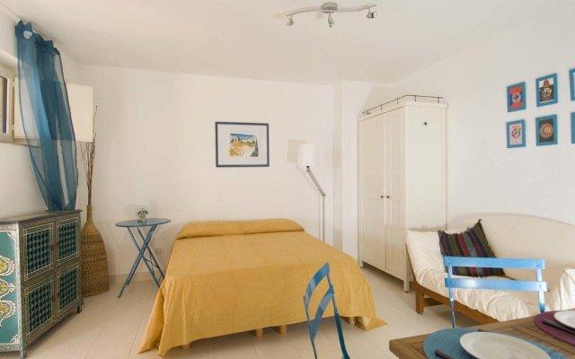 Отель Costa Bianca Сиракуза комната для гостей