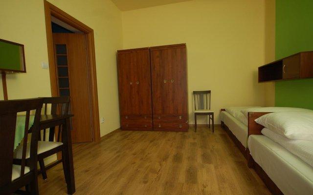 Отель Noctis Zakopane комната для гостей