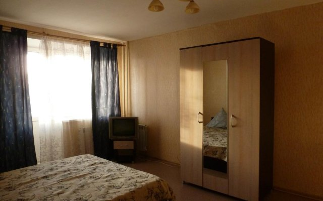 Отель Respublikanskaya 6 Ярославль комната для гостей