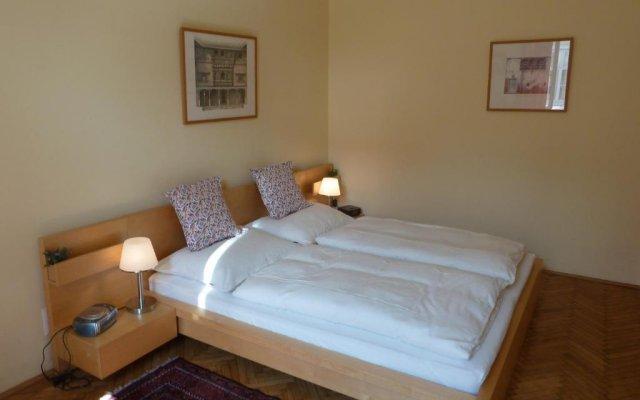 Отель Stadtnest Bed&Breakfast Австрия, Вена - отзывы, цены и фото номеров - забронировать отель Stadtnest Bed&Breakfast онлайн комната для гостей