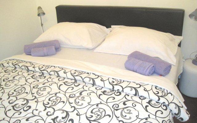 Отель Studio Katy Сербия, Белград - отзывы, цены и фото номеров - забронировать отель Studio Katy онлайн комната для гостей
