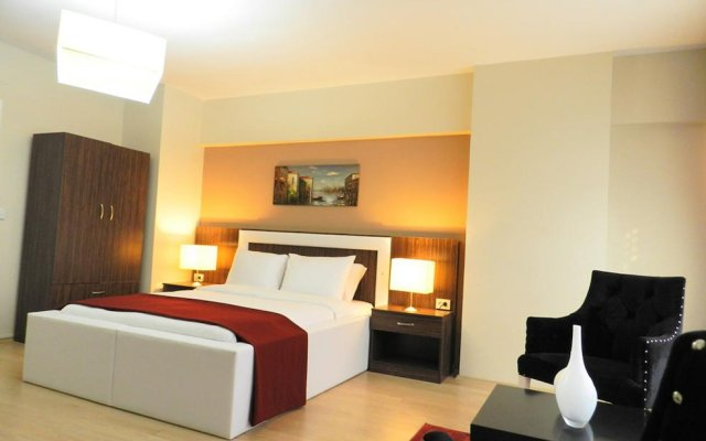 Отель Ada Apart Bakirkoy Vip комната для гостей