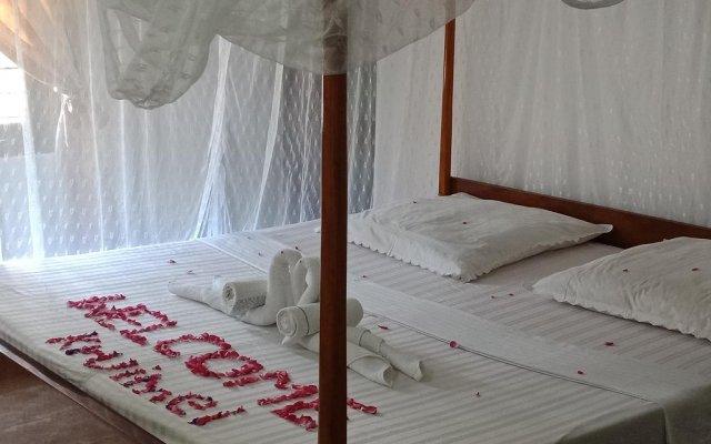Отель Roshini Inn комната для гостей